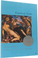 Practical Gods by Carl Dennis