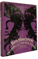 The New Creatures by Jim Morrison