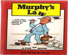 Murphy�s Law Pop-up by Arthur Bloch