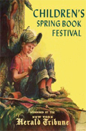1950 Children�s Spring Book Festival Poster