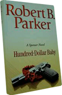 Hundred Dollar Baby by Robert B. Parker