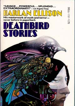 Deathbird Stories by Harlan Ellison