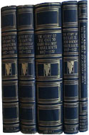The Story of the Cape to Cairo Railway and River Route, from 1887 to 1922 (4 vols) ed. by Leo Wienthal