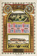 Railway Guide of New South Wales