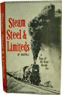 Steam Steel & Limited by William W. Kratville