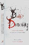 The Devil�s Dictionary by Ambrose Bierce
