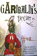 Garibaldi�s Biscuits by Ralph Steadman