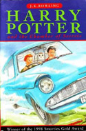 ISBN 0747538484  JK Rowling - Harry Potter and the Chamber of Secrets