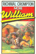 Just William series by Richmal Crompton