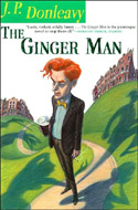 ISBN 0802137954 - The Ginger Man by JP Donleavy