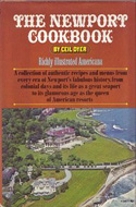 Newport Cookbook by Ceil Dyer