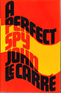 A Perfect Spy by John Le Carre