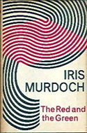The Red and the Green by Irish Murdoch