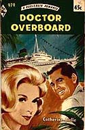 Doctor Overboard by Catherine Airlie