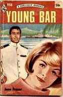 Young Bar by Jane Fraser