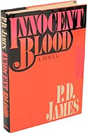 Innocent Blood by PD James