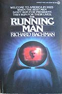 The Running Man by Richard Bachman