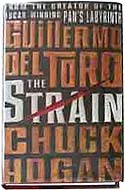 The Strain by Guillermo del Toro