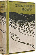 The Open Boat and Other Tales of Adventure by Stephen Crane
