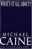 Michael Caine - What's It All About?