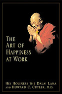 The Art of Happiness by Dalai Llama