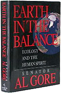 Earth in Balance by Al Gore