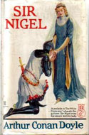 Sir Nigel by Arthur Conan Doyle