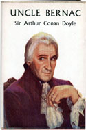Uncle Bernac by A. Conan Doyle