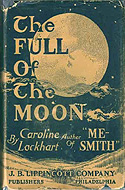 The Full of the Moon by Caroline Lockhart