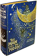 The Man from the Moon by Philip Carmichael