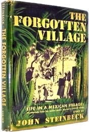 Forgotten Village by John Steinbeck