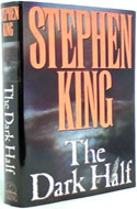 The Dark Half by Stephen King
