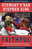 Faithful by Stephen King