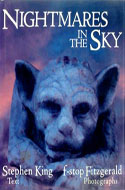Nightmares in the Sky by Stephen King, photos by f-stop Fitzgerald