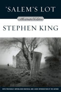 'Salem's Lot: Illustrated Edition by Stephen King
