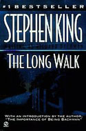 The Long Walk by Richard Bachman