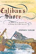 Caliban's Shore by Stephen Taylor