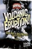Volcanic Eruption! by Tim O'Shei