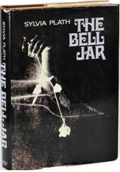 esther and patriarchy in the bell jar the only novel of sylvia plath The bell jar, novel by sylvia plath, first published in january 1963 under the pseudonym victoria lucas and later published under her real nameplath committed suicide one month after the.