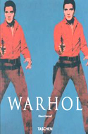 Andy Warhol, 1928-1987: Commerce into Art by Klaus Honnef