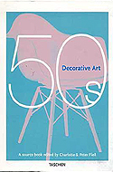 Decorative Art 50s by Charlotte + Peter Fiell