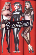 >Exotique: Complete Reprint in Three Volumes, First 36 Issues, 1951-1957