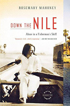 Down the Nile by Rosemary Mahoney