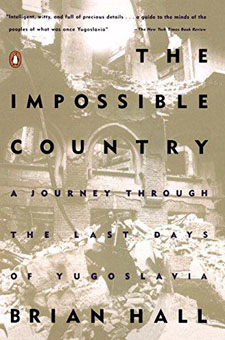 The Impossible Country by Author