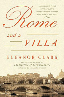 Rome and a Villa by Eleanor Clark