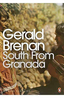 South from Granada by Gerald Brenan