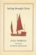 Sailing Through China by Paul Theroux