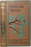 Familiar Trees (3 Volumes) by G.S. Boulger