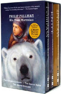 ISBN: 0440419514 Philip Pullman His Dark Materials Boxed Set