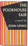 The Poorhouse Fair by John Updike